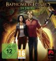 Baphomets Fluch 5: Der Sündenfall, Switch [Version allemande]