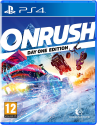 ONRUSH - Day One Edition, PS4