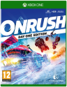 ONRUSH - Day One Edition, Xbox One