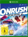 ONRUSH - Day One Edition, Xbox One [Versione tedesca]