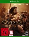 Conan Exiles Day One Edition, Xbox One [Versione tedesca]