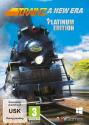 Trainz: A New Era - Platinum Edition, PC [Version allemande]