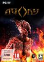 Agony, PC [Versione francese]