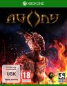 Agony, Xbox One [Version allemande]