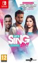 Let's Sing 2018 Hits français, Switch [Versione francese]