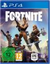 Fortnite, PS4