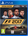 F1 2017 - Special Edition, PS4