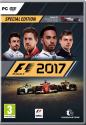 F1 2017 - Special Edition, PC [Versione tedesca]
