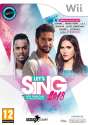 Let's Sing 2018 Hits français, Wii