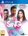 Let's Sing 2018 Hits français, PS4 [Französische Version]