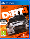 DiRT 4 - Day One Edition, PS4 [Französische Version]