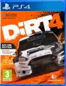 DiRT 4 - Day One Edition, PS4 [Italienische Version]