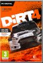 DiRT 4 - Day One Edition, PC [Italienische Version]