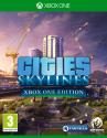 Cities: Skylines, Xbox One