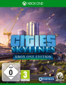 Cities: Skylines, Xbox One