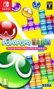 Puyo Puyo Tetris, NSW [Italienische Version]