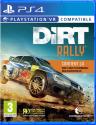 DiRT Rally + VR DLC, PS4 [Französische Version]