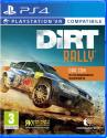 DiRT Rally + VR DLC, PS4 [Italienische Version]