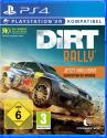DiRT Rally + VR DLC, PS4
