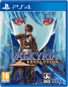 Valkyria Revolution - Day One Edition, PS4