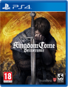 Kingdom Come: Deliverance - Day 1 Edition, PS4