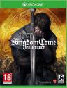 Kingdom Come: Deliverance - Day 1 Edition, Xbox One