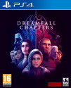 Dreamfall Chapters, PS4 [Französische Version]