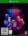 Dreamfall Chapters, Xbox One