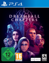 Dreamfall Chapters, PS4