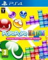 Puyo Puyo Tetris, PS4 [Version allemande]