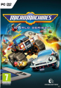 Micro Machines World Series, PC [Versione francese]