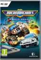 Micro Machines World Series, PC
