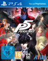 Persona 5, PS4
