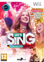 Let's Sing 2017 - incl. Hits tedesco, Wii, multilingue