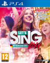 Let's Sing 2017 - incl. Hits allemand, PS4, multilingue