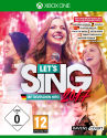 Let's Sing 2017 - incl. Hits tedesco, Xbox One, multilingue