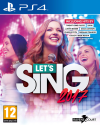 Let's Sing 2017, PS4, multilingual