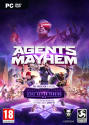 Agents of Mayhem Day One Edition, PC