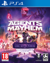 Agents of Mayhem - Day One Edition, PS4, Multilingual