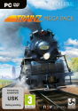 Trainz: A New Era - Mega Pack, PC, multilingual