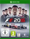 F1 2016, Xbox One [Französische Version]