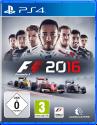 F1 2016, PS4 [Französische Version]