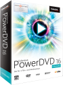 CyberLink PowerDVD 16 Pro SWISS EDITION, PC, multilingue