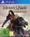Mount & Blade: Warband (HD), PS4 [Versione tedesca]