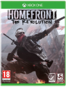 Homefront: The Revolution Goliath Edition, Xbox One, multilingual (incl. DLC Pack)