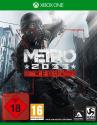 Metro 2033 Redux, Xbox One, multilingual