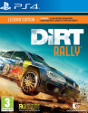 DiRT Rally Legend Edition, PS4, multilingual