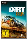 DiRT Rally, PC [Versione tedesca]