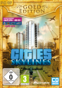 Cities Skylines: Gold, PC
