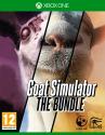 Goat Simulator: The Bundle, Xbox One [Versione tedesca]